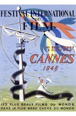 Affiche de 1946 ; Source: overblog Lucien PONS