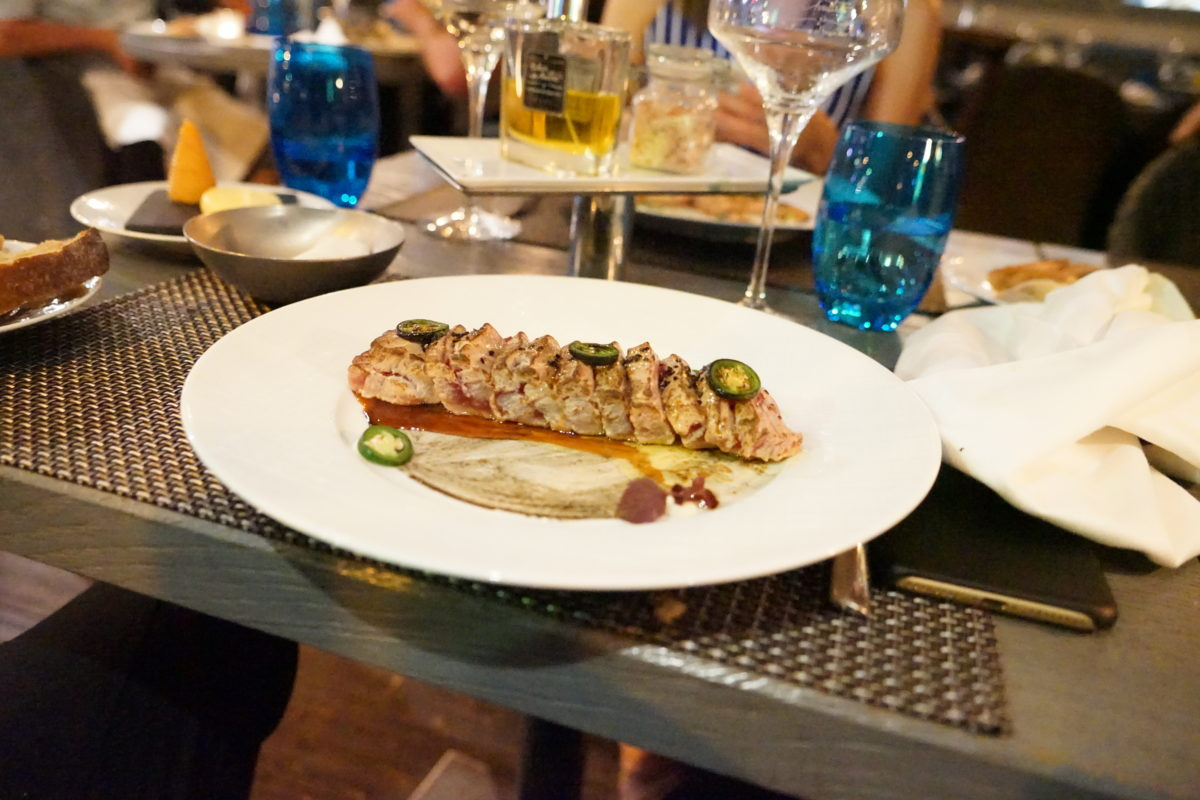 Bar à Huîtres-poisson-restaurant-paris-fruits de mer-monsieurmada.me