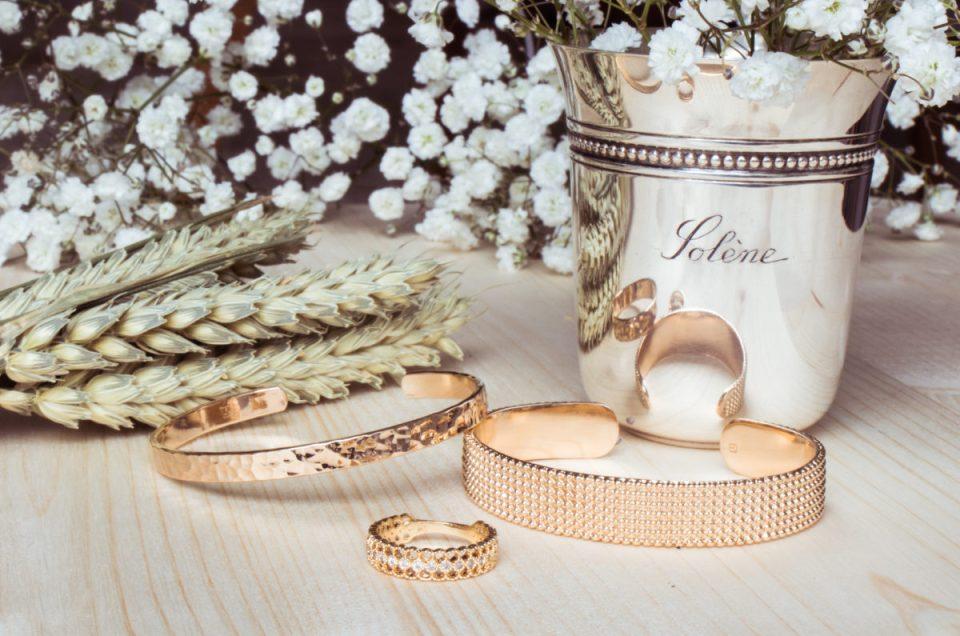Tout ce qui brille ... les bijoux de l'Atelier de Solène