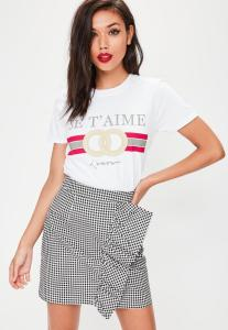 t-shirt-blanc-imprim-je-taime-promotions-missguided-sélection-monsieurmada.me-magazine-tendance-lestendancesdelilou