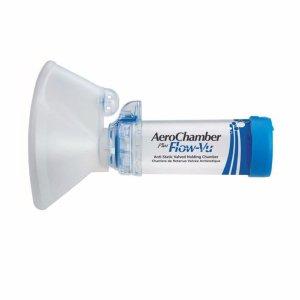 AeroChamber Azul para Adulto