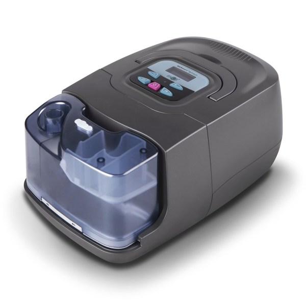 BiPAP Automático
