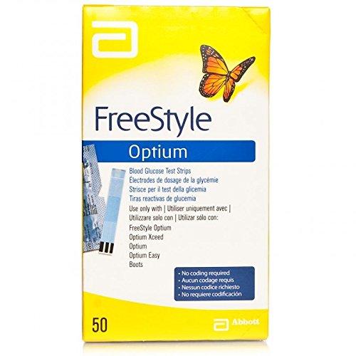 Cintas FreeStyle Optium