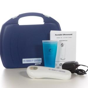 Ultrasonido para Fisioterapia