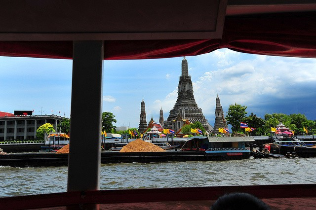 30 hours In Bangkok