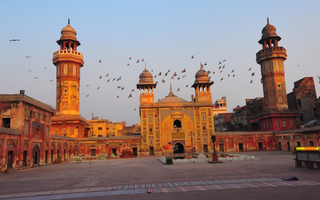 One Last Day In Lahore