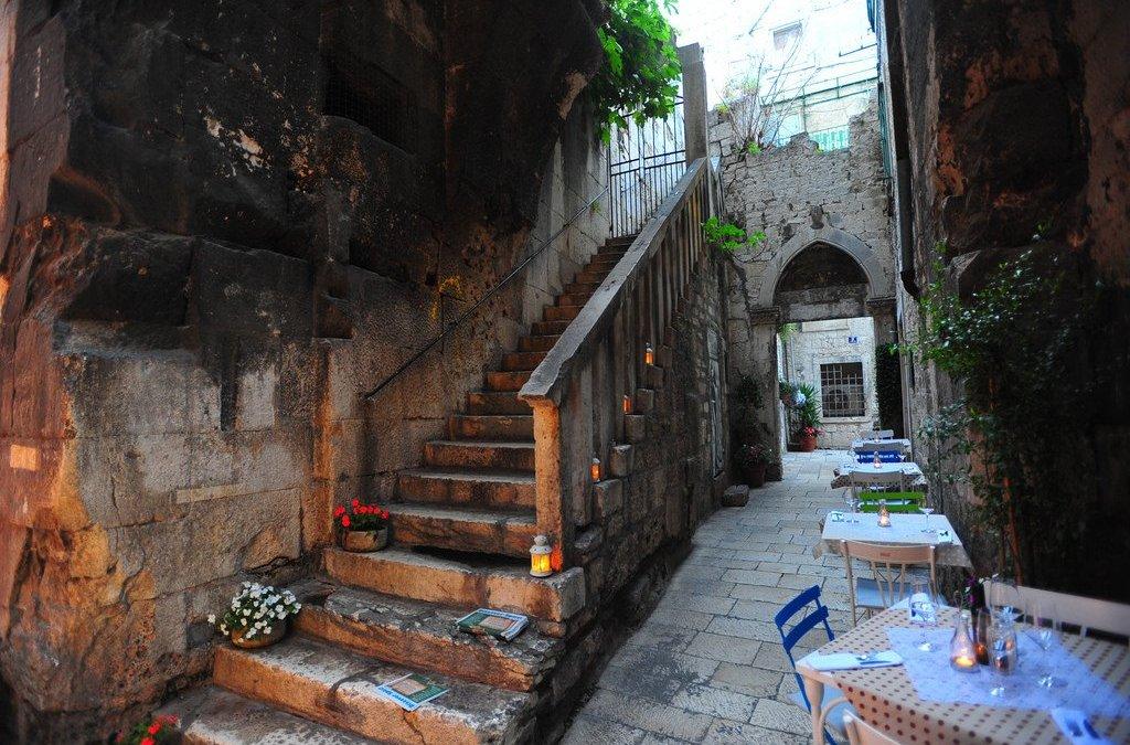Serenade From Split