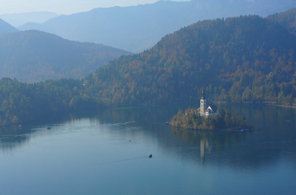 Bled Bleeds Beauty