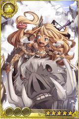 ヘラクレス(古の女神と宝石の射手)