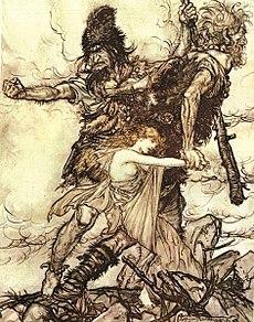 北欧神話の鍵を握る巨人と小人~神話に欠かせない対照的な存在~