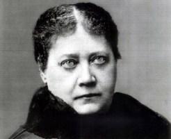 ヘレナ・P・ブラヴァツキー