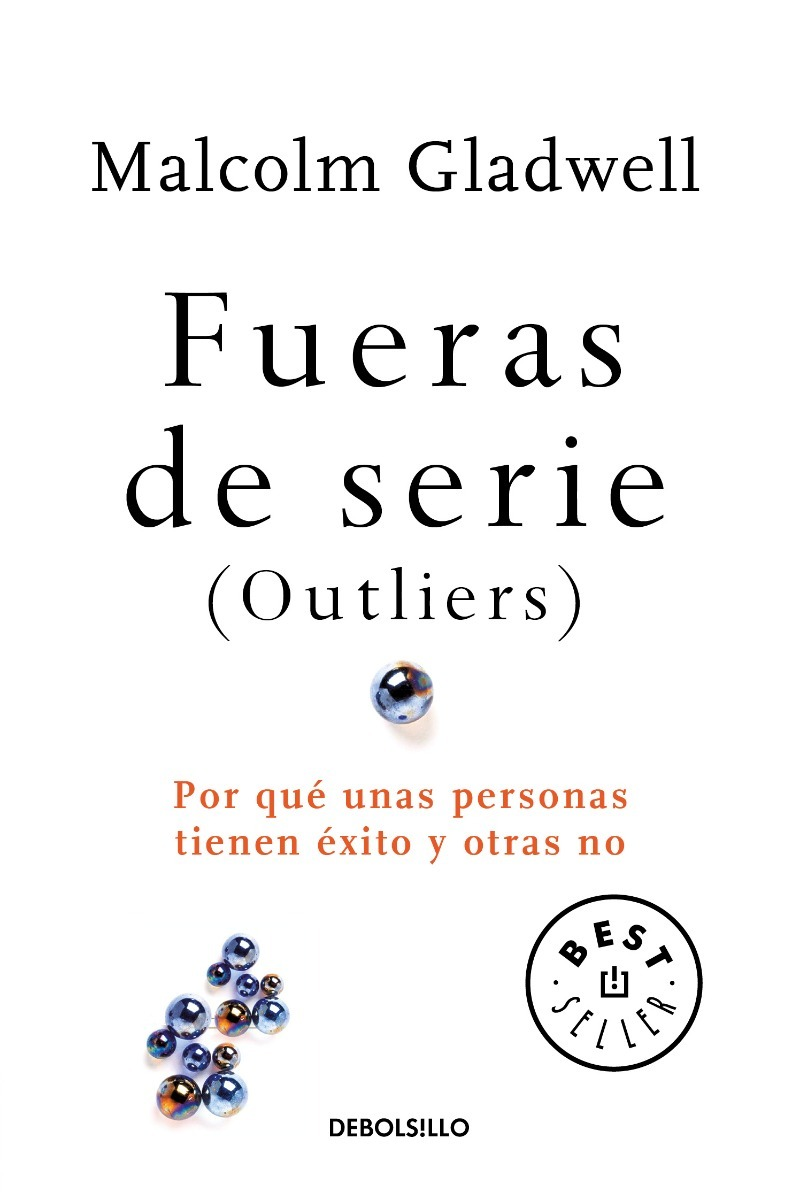 outliers fueras de serie malcolm gladwell