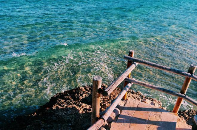 verano fotografia lifestyle mar montaña