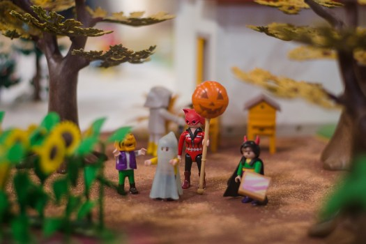 clickania montblanc festival clicks playmobil