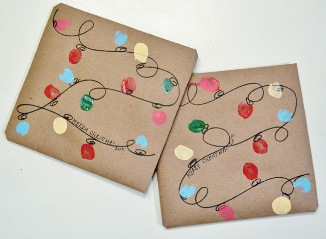 gift wrapping ideas envolver regalos de navidad
