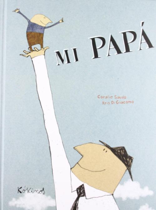cuentos para el día del padre - mi papa