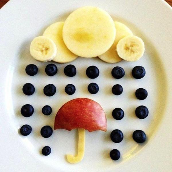 ideas de desayuno saludable para niños 14
