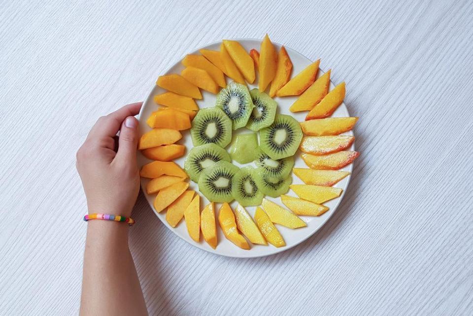 ideas de desayunos saludabes para niños