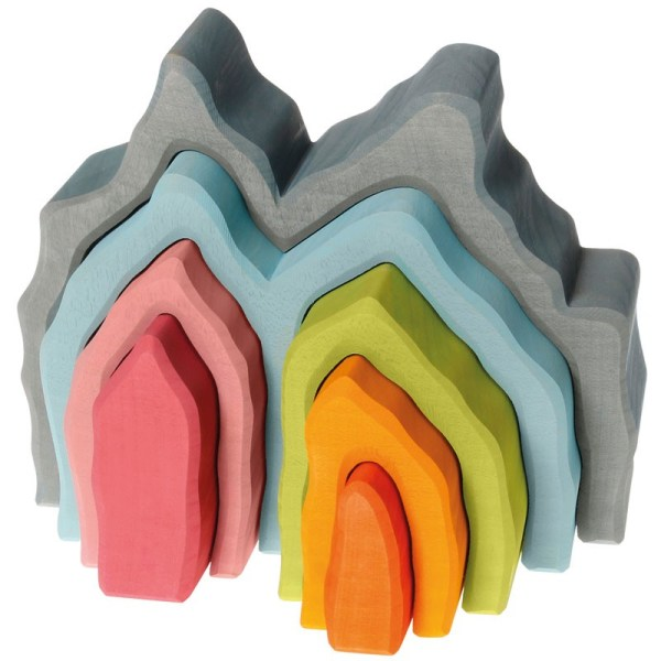 kinuma juguetes de madera wooden toys piezas