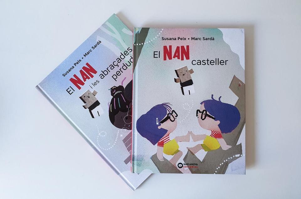 Els contes del Nan Casteller