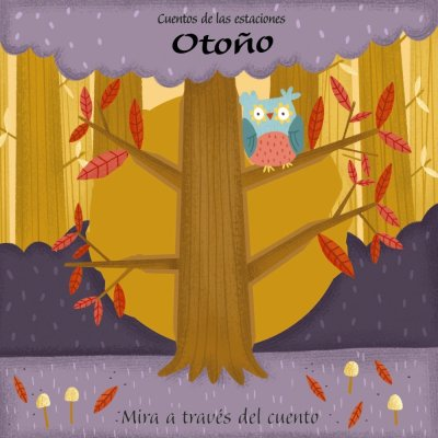 otoño - libros de otoño para niños - autumn children books - contes de tardor