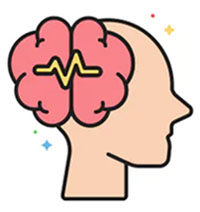 Konzentration – Fokussierung, Ruhe und gelassenheit durch CBD