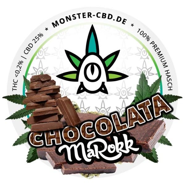 Chocolata Marokk