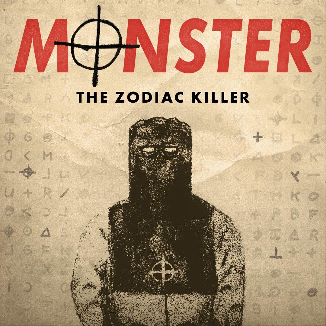 Zodiac killer identified zodiac killer symbol. Monster: The Zodiac Killer
