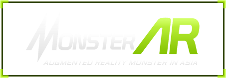 Monster Augmented Reality