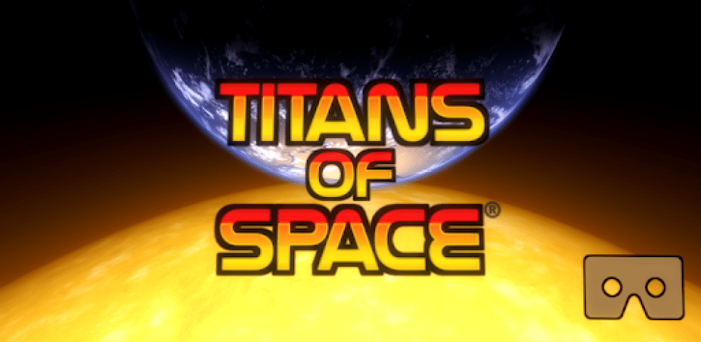 game vr titans of space
