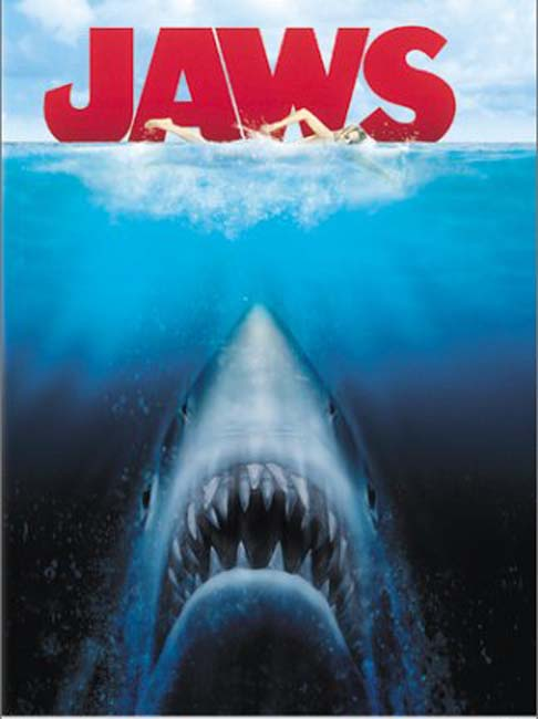 Jaws Monster Awareness Month