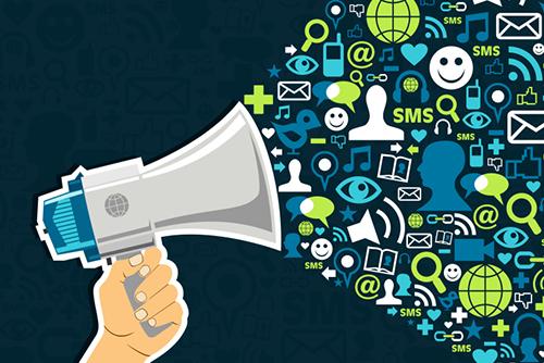 promosi online