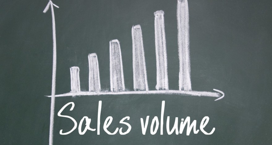 Focus on your presales strategy to gain a higher sales volume