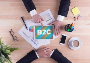4 Ways to Get Noticed in the B2B Sales Crowd