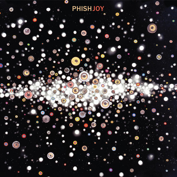 PHISH Joy cover art