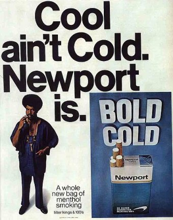 Newport soul brother