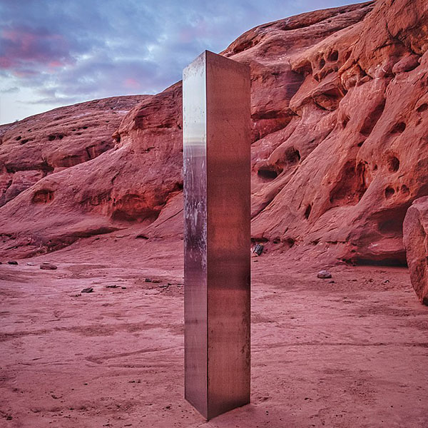 Metal monoliths