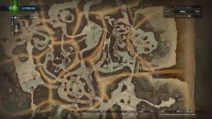 古代樹の森の上に行く方法 モンスターハンターワールド