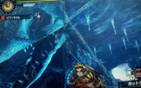 氷海の怪物01