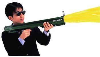 mh4g バズーカ 新武器