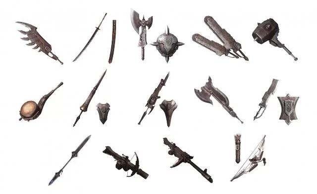 【MHW】面接官「新武器種を一つ、考案してみてください」←どうすればええんや・・・wwwwww【アイスボーン】