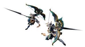 【MHRise】弓の仕様が大幅変更!もはや別武器…【モンハンライズ】