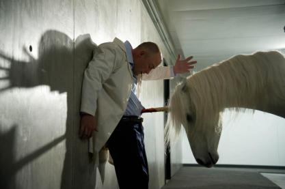 Unicornstab