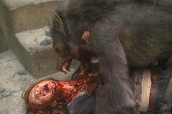 Werewolfattack
