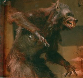 Werewolfbloody