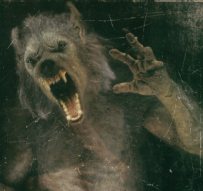 Werewolfrawr