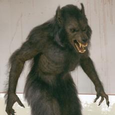 Werewolfstand