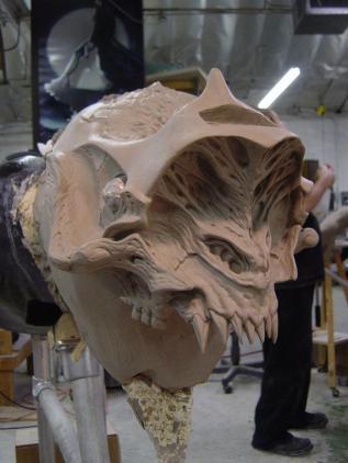 Caveheadprotosculpting