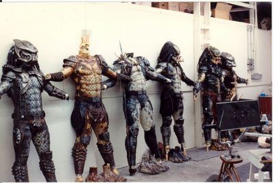 Predator2huntersuits