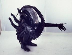 aliencrouche